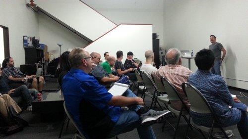 WordPress Users Meeting